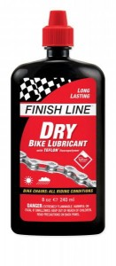 Olej Finish Line TEFLON PLUS 240 ml.