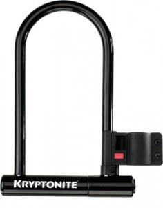 Zapięcie typu U-lock KRYPTONITE KEEPER 12